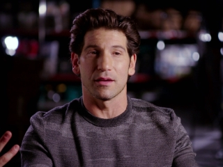 The Accountant: Jon Bernthal On His Character