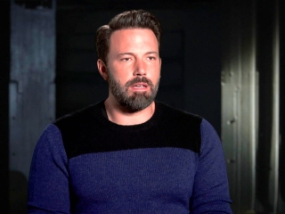 The Accountant: Ben Affleck On 'Christian Wolff'