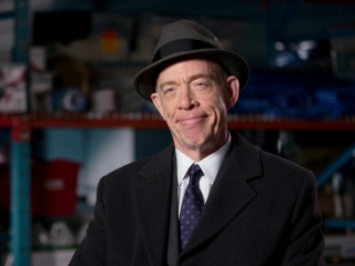 The Accountant: J.K. Simmons On His Character