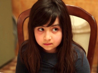 Under The Shadow: Trouble Sleeping (US)