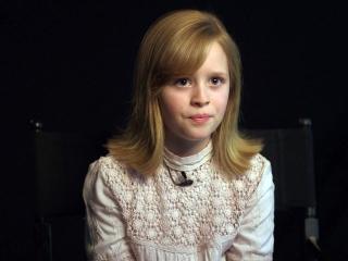 Ouija: Origin Of Evil: Lulu Wilson On What This Film Is About