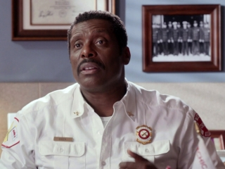 Chicago Fire: Lt. Boden Is Not Ready To Put Jimmy Back On Truck