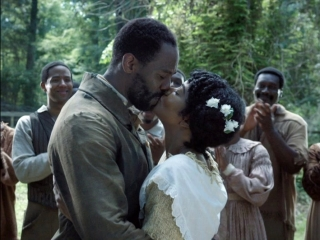 The Birth Of A Nation: Hark And Esther Get Married