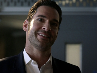Lucifer: I Had To See It For Myself