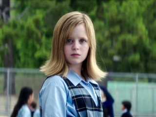 Ouija: Origin Of Evil: Doris Turns A Boy's Slingshot Against Him