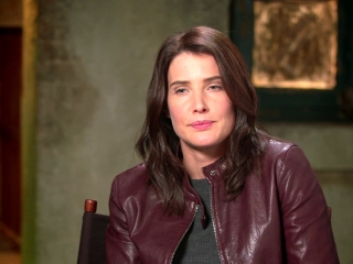 Jack Reacher: Never Go Back: Cobie Smulders Part 2
