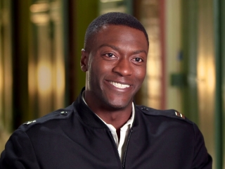 Jack Reacher: Never Go Back: Aldis Hodge