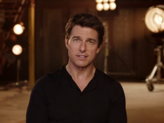 Jack Reacher: Never Go Back: Tom Cruise Part 2
