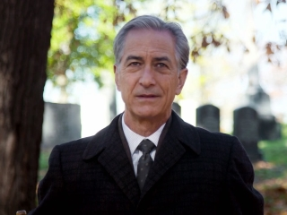 American Pastoral: David Strathairn On What Attracted Him To The Project
