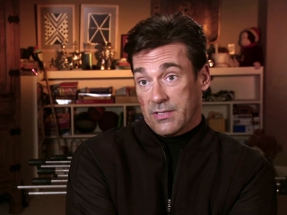 Keeping Up With The Joneses: Jon Hamm On What Attracted Him To The Project