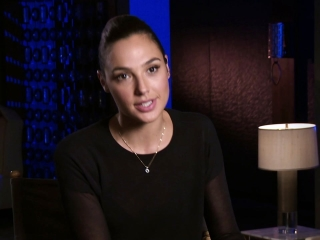 Keeping Up With The Joneses: Gal Gadot On The Cast