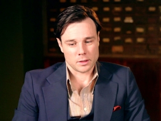 American Pastoral: Rupert Evans On The Screenplay