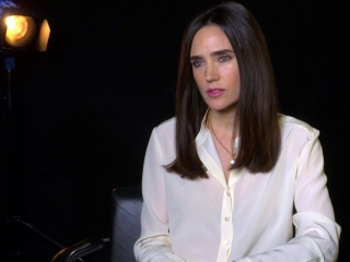 American Pastoral: Jennifer Connelly On What Attracted Her To The Project