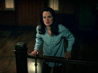 Ouija: Origin Of Evil: Alice Tells Doris To Take Her Voice Instead Of Lina's