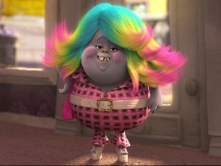 Trolls: I Think You Look Phat