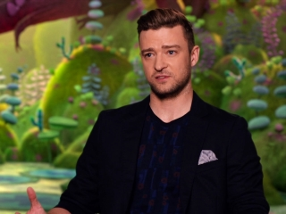 Trolls: Justin Timberlake On His Character
