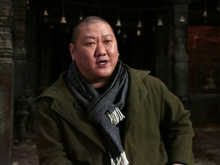 Doctor Strange: Benedict Wong On His Character