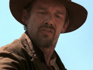 In A Valley Of Violence (Featurette)