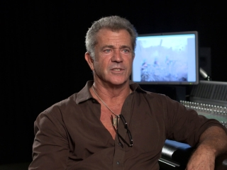 Hacksaw Ridge: Mel Gibson On The Story
