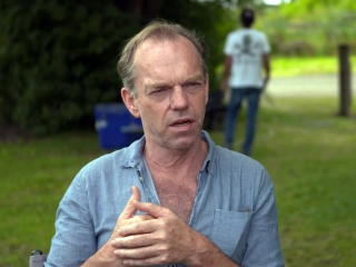 Hacksaw Ridge: Hugo Weaving On His Character