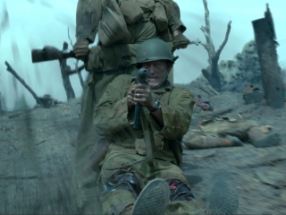 Hacksaw Ridge: Rescue