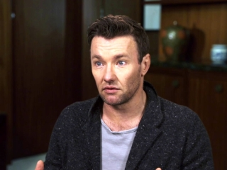 Loving: Joel Edgerton On Getting The Role