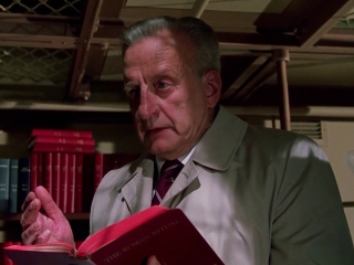 The Exorcist III: The Cast On Working With George C. Scott