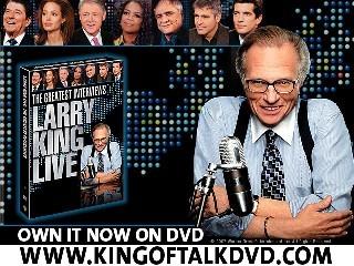 Larry King Live: Oprah Winfrey