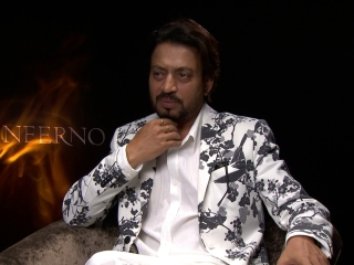 Inferno: Irrfan Khan On Working With Tom Hanks And Ron Howard