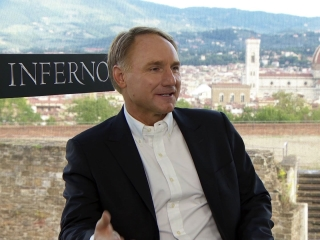 Inferno: Dan Brown On The Location