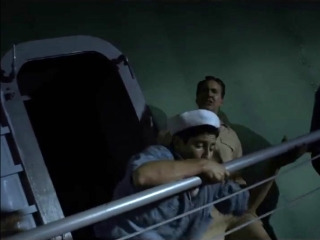 USS Indianapolis: Men Of Courage: Jumping Ship
