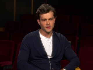 Rules Don't Apply: Alden Ehrenreich On His Character
