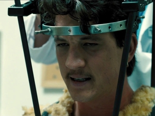 Bleed For This: You're Going The Wrong Way