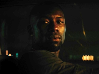 Moonlight: Car Black And Kevin