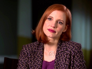 Miss Sloane: Jessica Chastain On What Excited Her About This Film