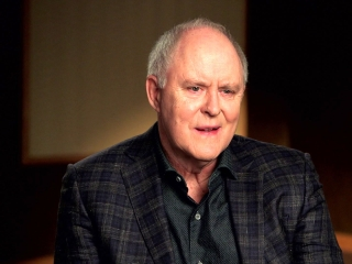 Miss Sloane: John Lithgow On How He Got Involved