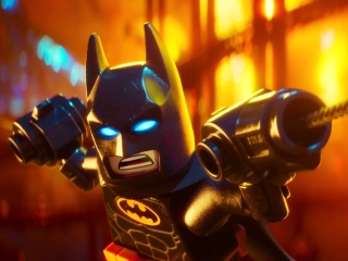 The Lego Batman Movie (Trailer 4)