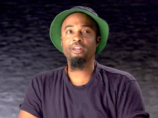 Arrival: Bradford Young