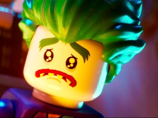 The Lego Batman Movie (International Trailer 4)