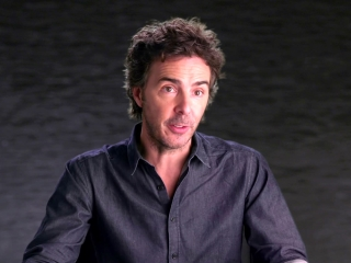 Arrival: Shawn Levy Part 2