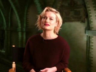 Fantastic Beasts And Where To Find Them: Alison Sudol On Her Character 'Queenie'