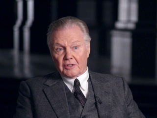 Fantastic Beasts And Where To Find Them: Jon Voight On His Character