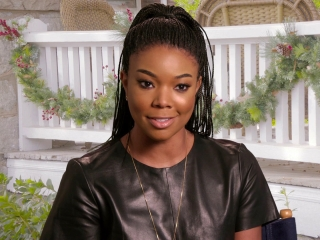 Almost Christmas Gabrielle Union.Almost Christmas Gabrielle Union On Her Character At The