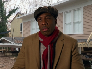 Almost Christmas: J.B. Smoove On His Character