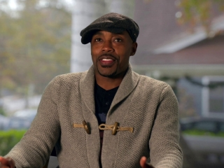 Almost Christmas: Will Packer On Working With David Talbert
