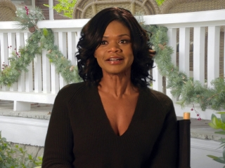 Almost Christmas: Kimberly Elise On Her Character