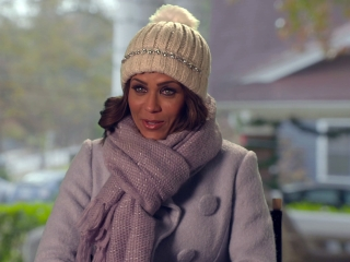 Almost Christmas: Nicole Ari Parker On Her Character And How She Relates To The Story