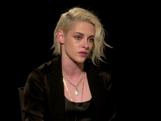 Billy Lynn's Long Halftime Walk: Kristen Stewart On Ang Lee's Vision
