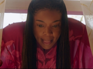 Almost Christmas Gabrielle Union.Almost Christmas 12 Days Till Almost Christmas Featurette