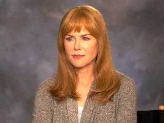 Lion: Nicole Kidman On Hearing About The Story